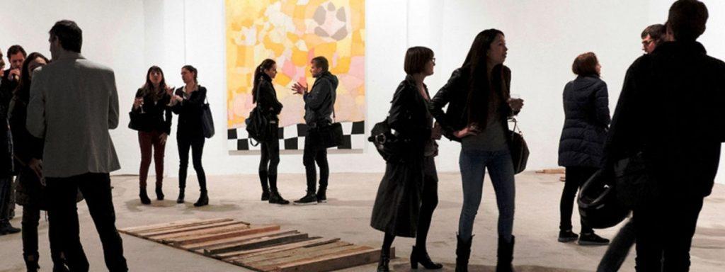 Espronceda | Arte Laguna Prize