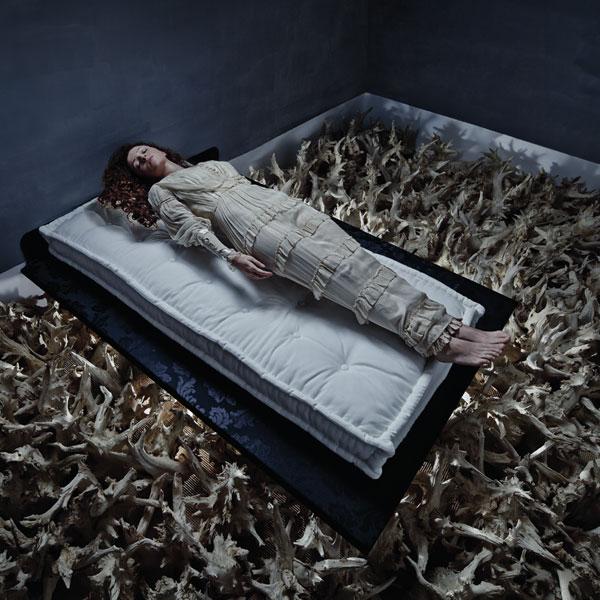 Lazlo Brassesco | Arte Laguna Prize