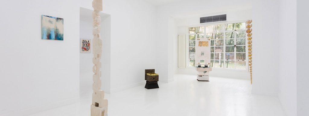 Capsule Gallery | Arte Laguna Prize