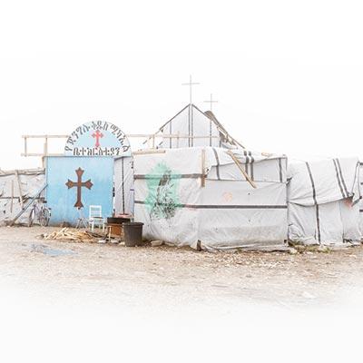 Camille Gharbi | Arte Laguna Prize