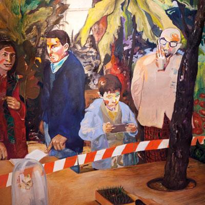 Clara Lotta Dittmer | Arte Laguna Prize