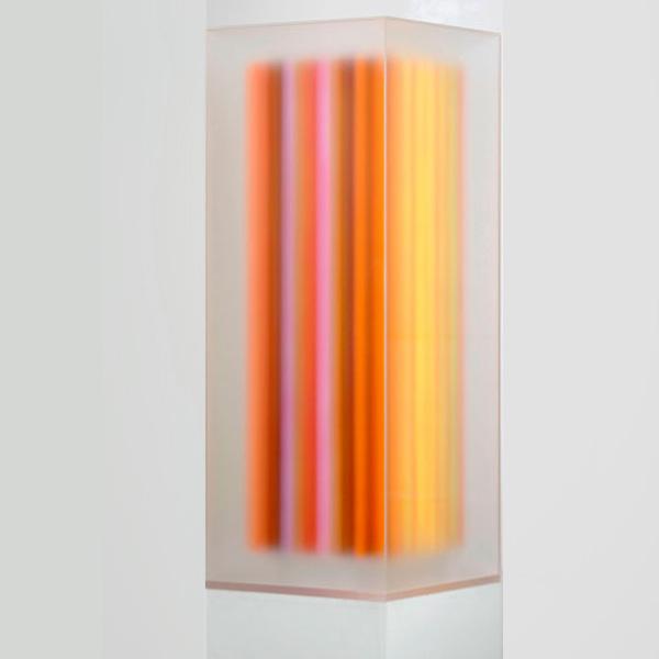 HC Berg | Arte Laguna Prize