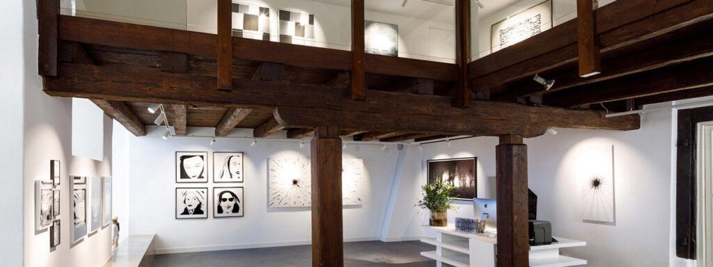 Galerie Isabelle Lesmeister | Arte Laguna Prize