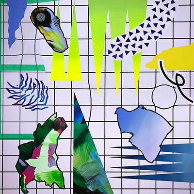 Marjam Hinn | Arte Laguna Prize