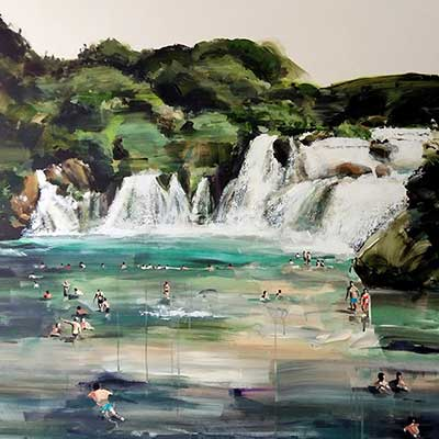 Sanja Milenkovic | Arte Laguna Prize