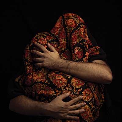Ali Sabouki | Arte Laguna Prize