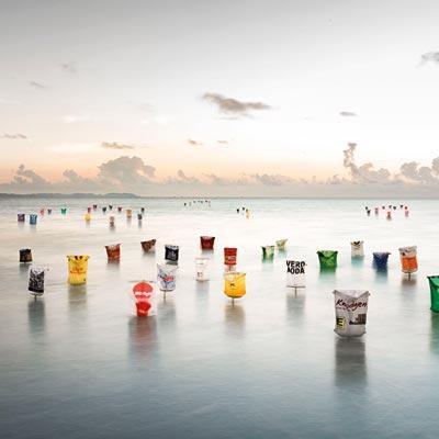 Dirk Krull | Arte Laguna Prize