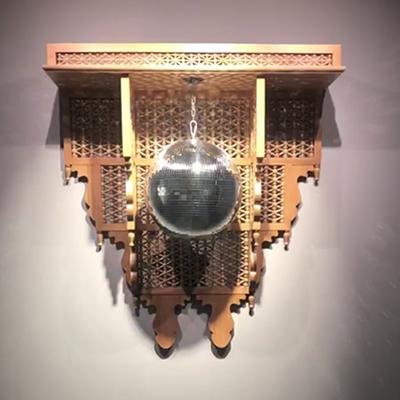 Mohammad Al-Hemd | Arte Laguna Prize