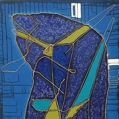 Newton Rocha | Arte Laguna Prize