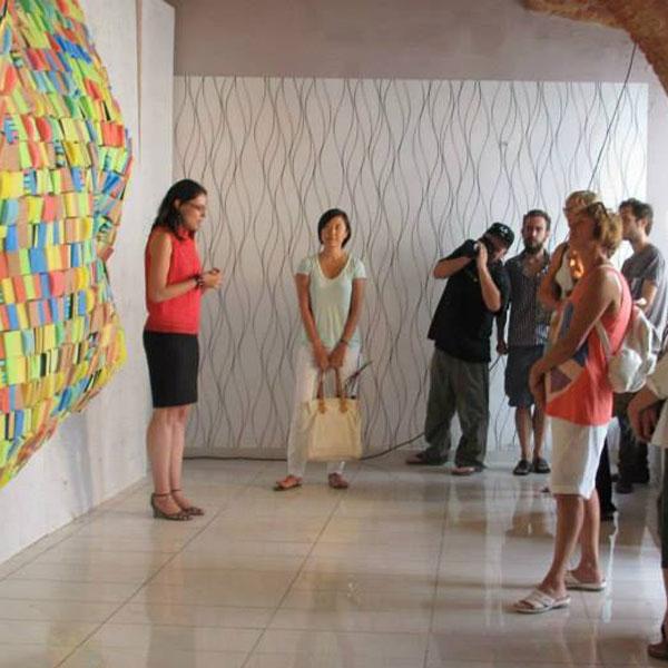 Olga Lah | Arte Laguna Prize