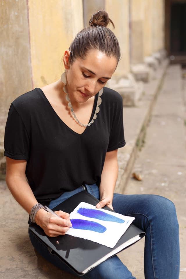 Juli Bolanos-Durman | Arte Laguna Prize