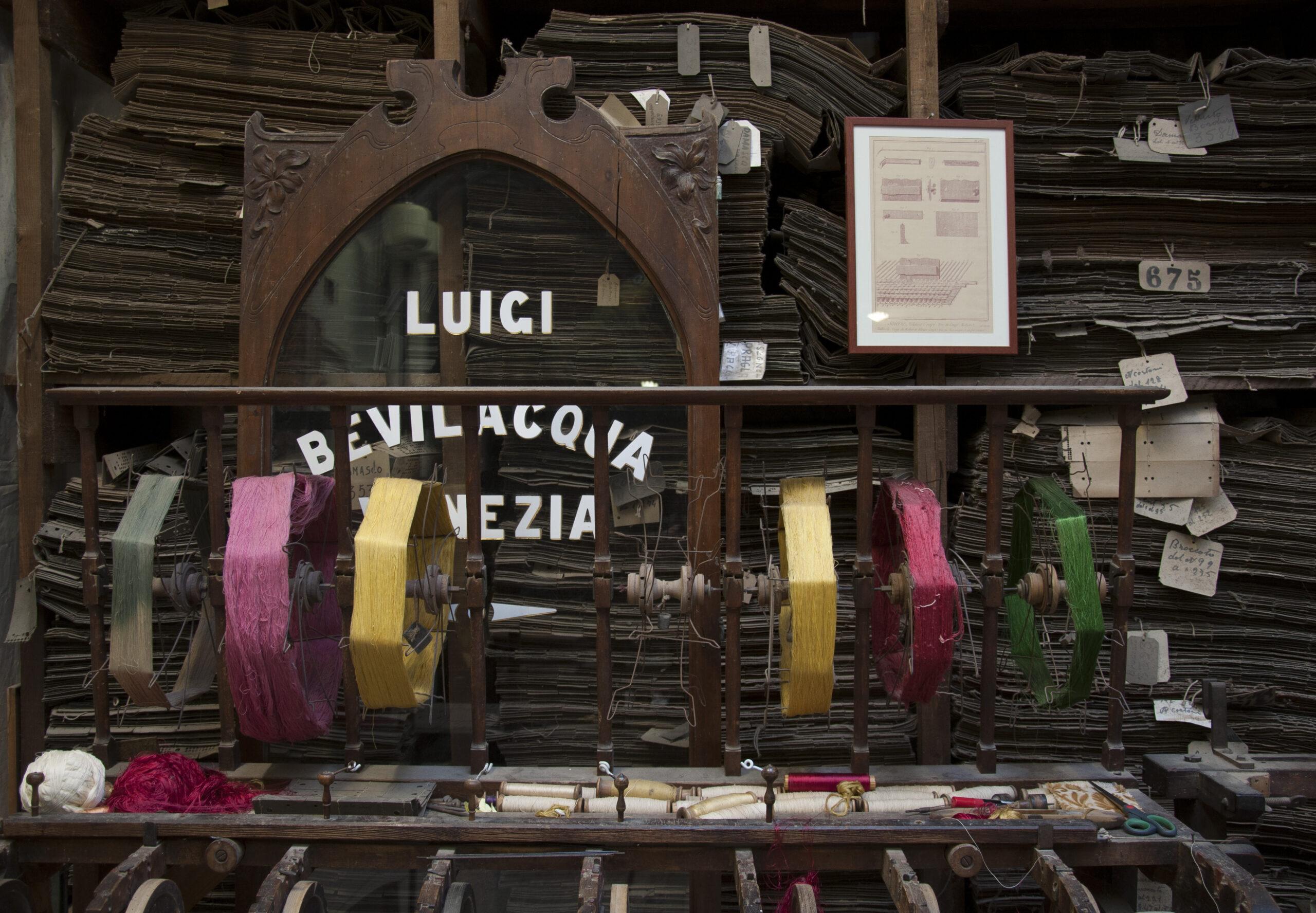 Tessitura | Arte Laguna Prize