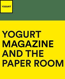 Yogurt Magazine