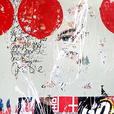 Anna Kryukova | Arte Laguna Prize