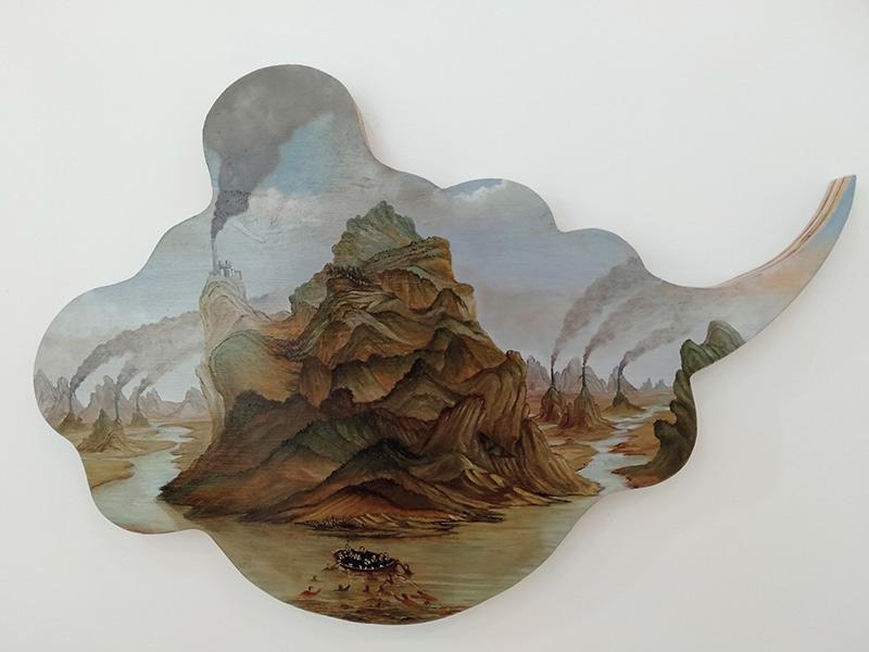Jeff Leake | Arte Laguna Prize