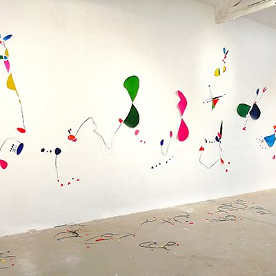 Kaoru Shibuta | Arte lagunaPrize