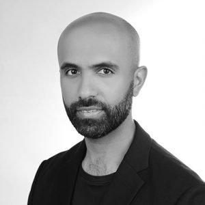 Mohammad Alhemd | Arte Laguna Prize