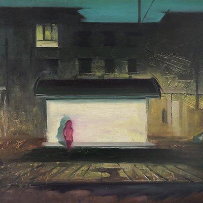 Weixuan Zhang | Arte Laguna Prize