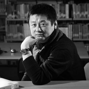 Zhao Li | Arte Laguna Prize