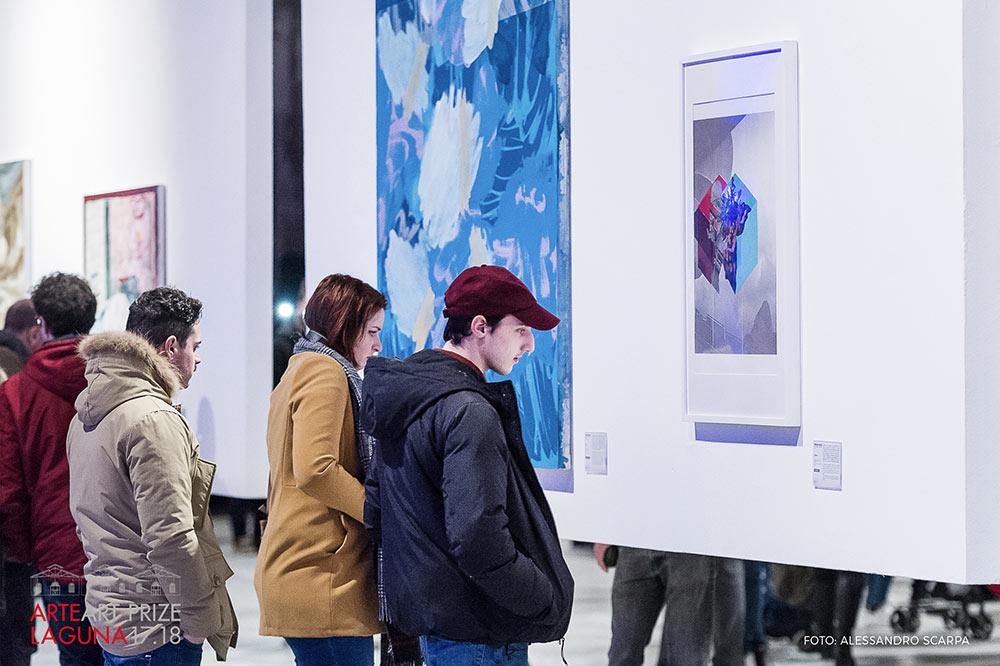 Arte Laguna Prize 17.18