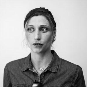 Camille Gharbi - ArteLagunaPrize