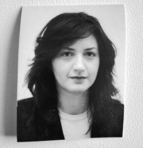 Lucia Di Nicolantonio | Arte Laguna Prize