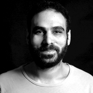Jad El Khoury | Arte Laguna Prize