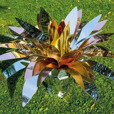 Chelita Riojas Zuckermann | Arte Laguna Prize