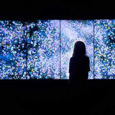 Fabio Tabacchi | Arte Laguna Prize