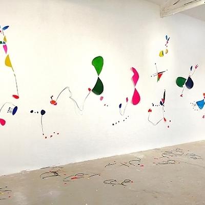 Francesco Nasso | Arte Laguna Prize