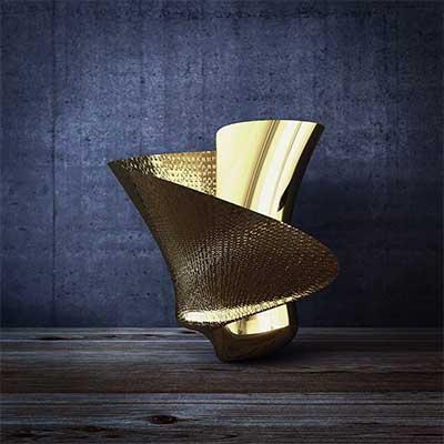 Riccardo Erata | Arte Laguna Prize