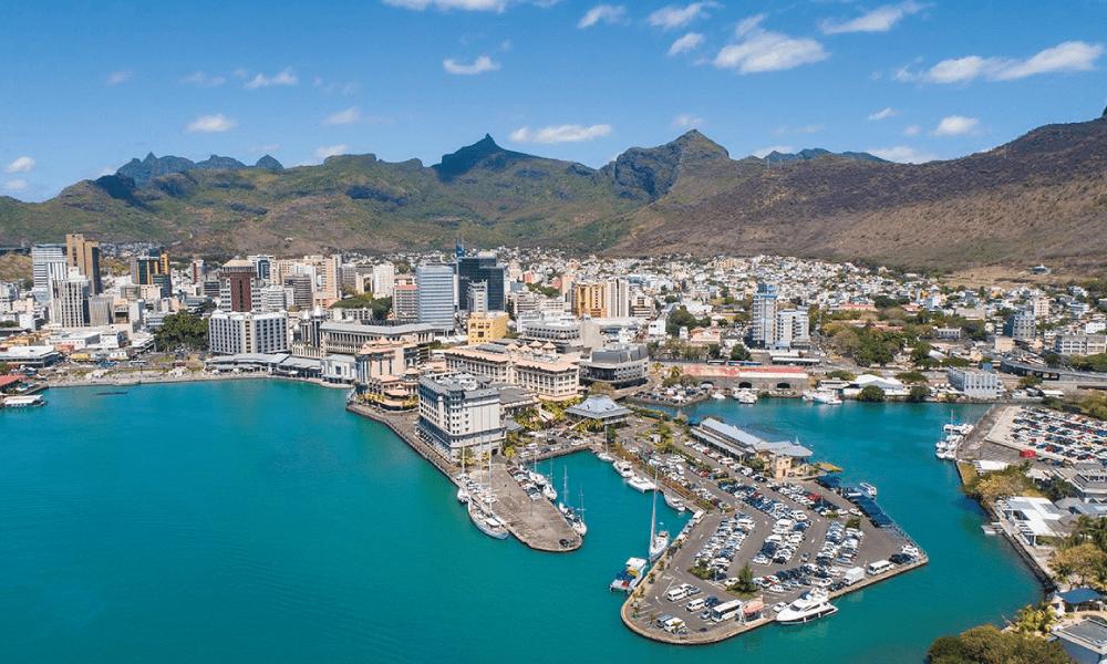 Mauritius | Arte Laguna