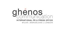 Ghenos Communication   Arte Laguna Prize