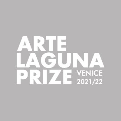 Logo ALP 16 | Arte Laguna Prize