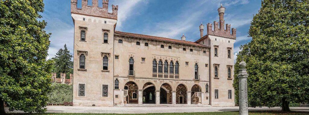Castello di Thiene | Arte Laguna Prize