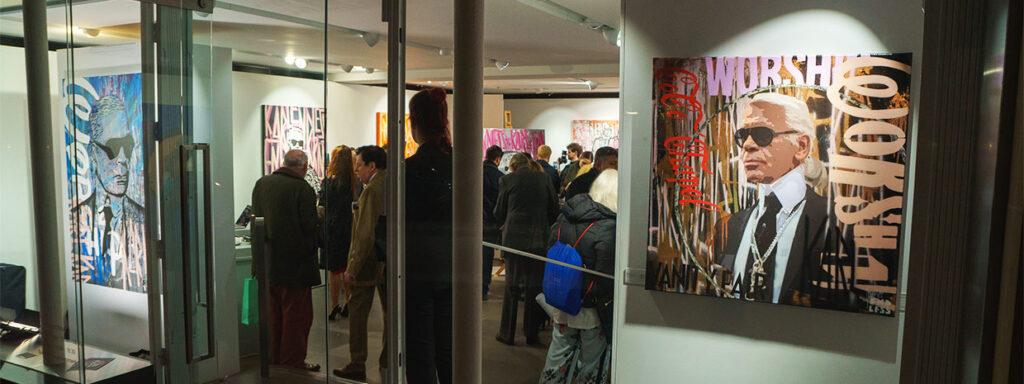 Cris Contini Contemporary | Arte Laguna Prize