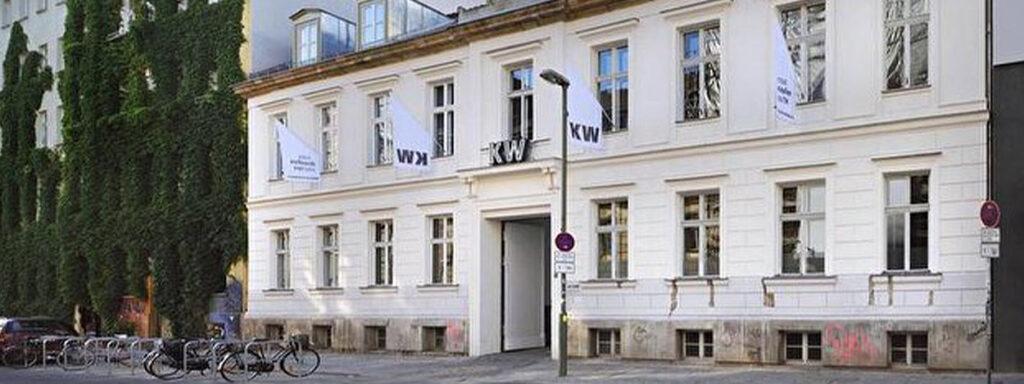 KW Institute | Arte Laguna Prize