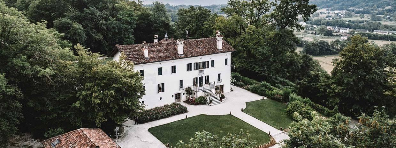 Villa San Liberale | Arte Laguna Prize
