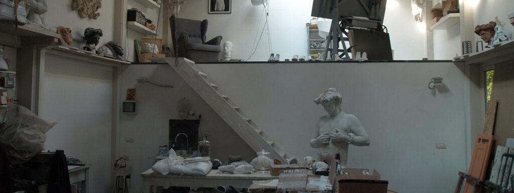 Residenza Michelangelo e Omar Galliani | Arte Laguna Prize